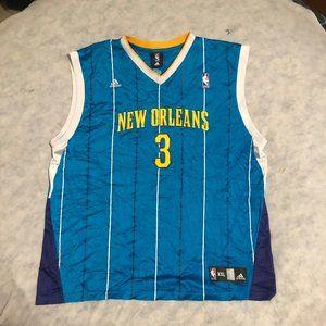 Chris Paul CP3 New Orleans Hornets NBA Basketball
